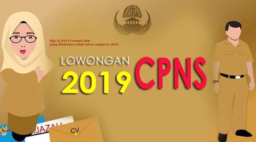 Pendaftaran CPNS Beberapa Hari Lagi di 68 Kementerian dan 462 Pemprov / Pemkab / Pemkot
