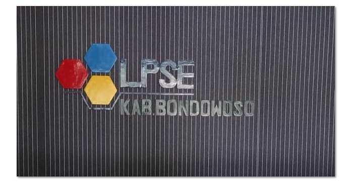 LPSE Bondowoso