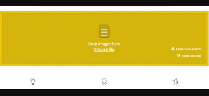 Cara Compress Foto dan Convert PDF