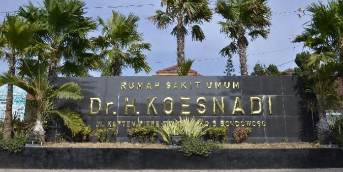 Rumah Sakit Bondowoso Dr. Koesnadi